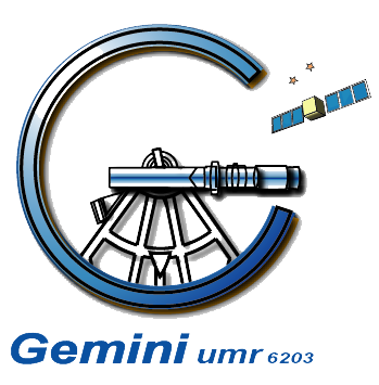 Publications GEMINI 2003-2007