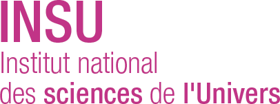 Institut National des Sciences de Univers - CNRS